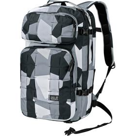 Jack Wolfskin TRT 22 Plecak, grey geo block